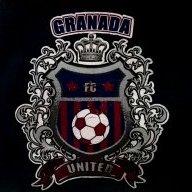 GRANADA UNITED FC GU05